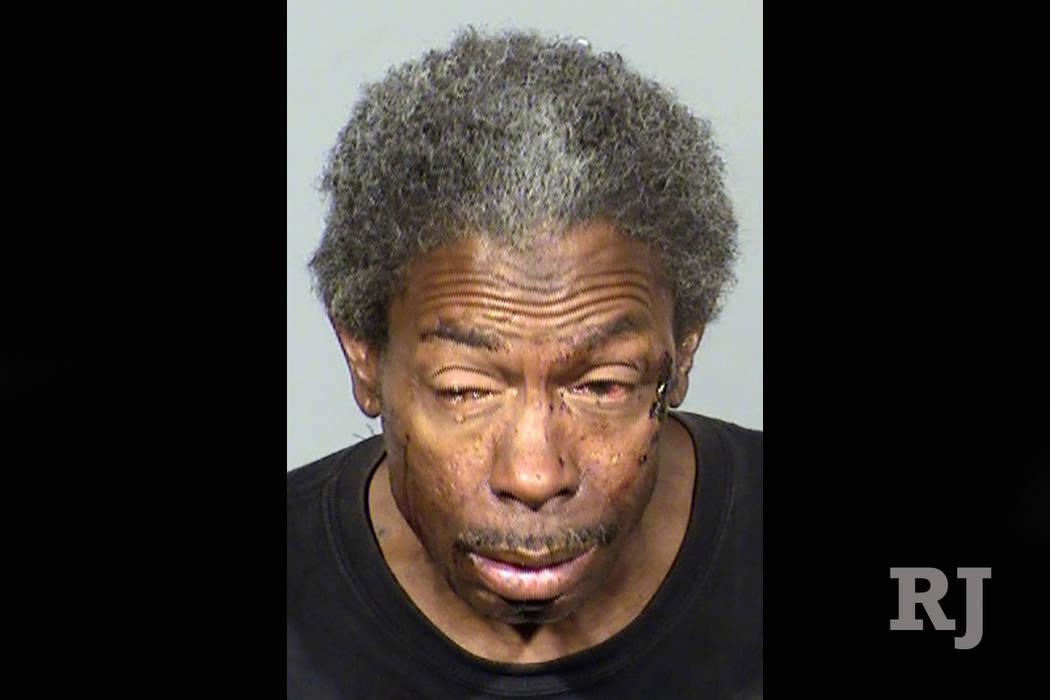Toyer Edwards (Las Vegas Metropolitan Police Department)