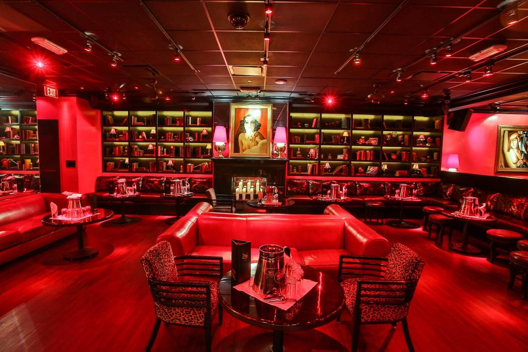 Drai's After Hours in Las Vegas. (Courtesy)