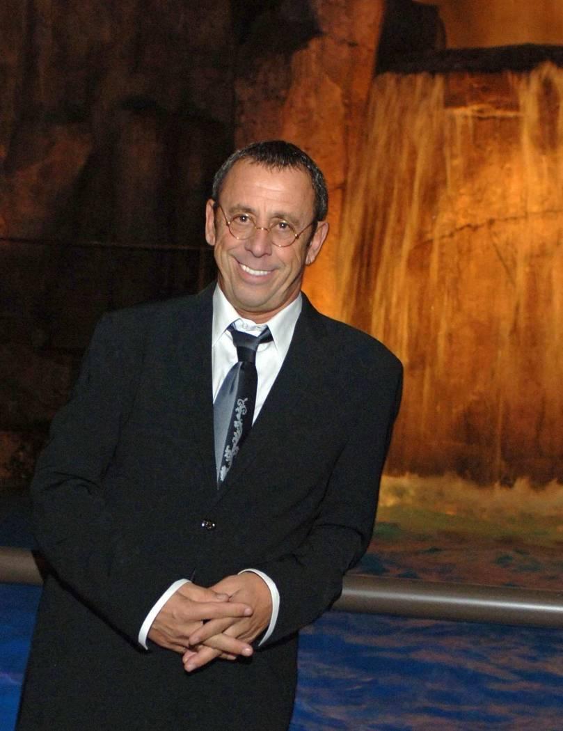 Victor Drai (Courtesy)