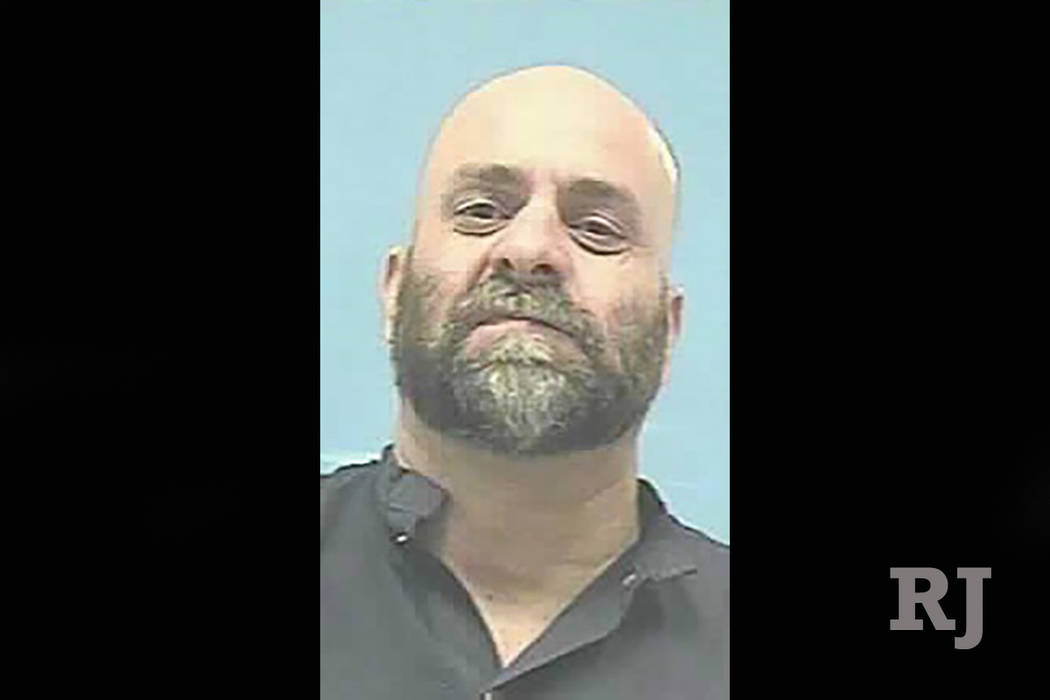 William Wright (Nevada Department of Corrections)