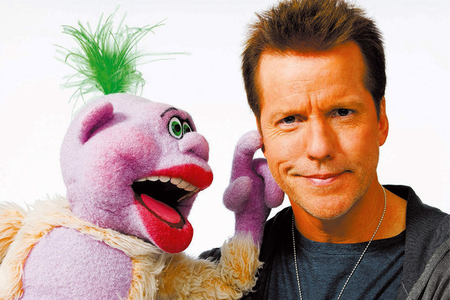 Jeff Dunham (courtesy)