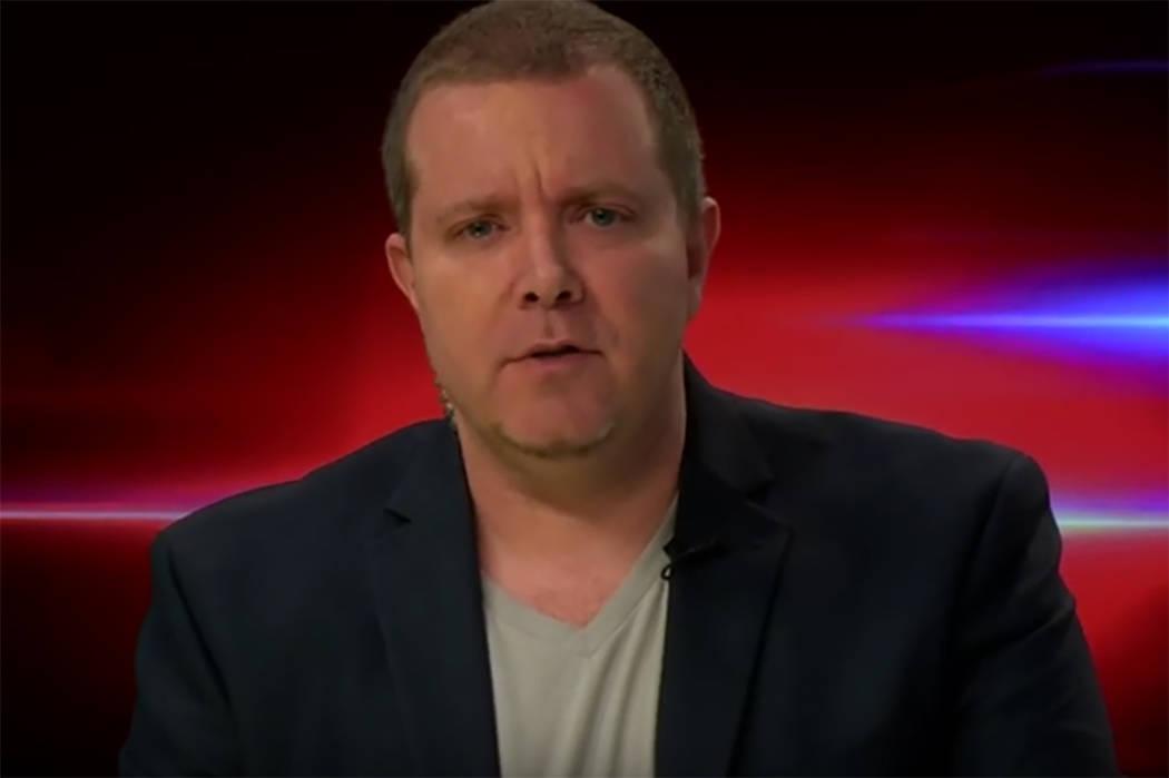 RJ Bell (Youtube/Pregame.com)