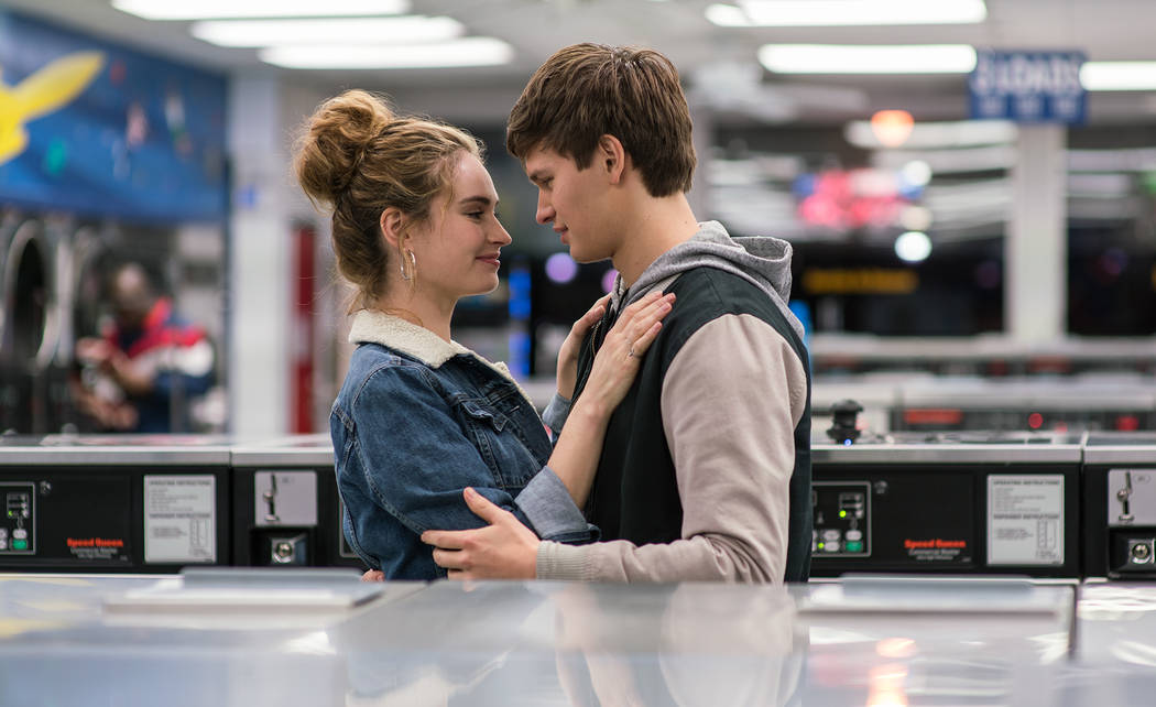 Baby Driver Marches To The Beat Of Its Own Ipod Las