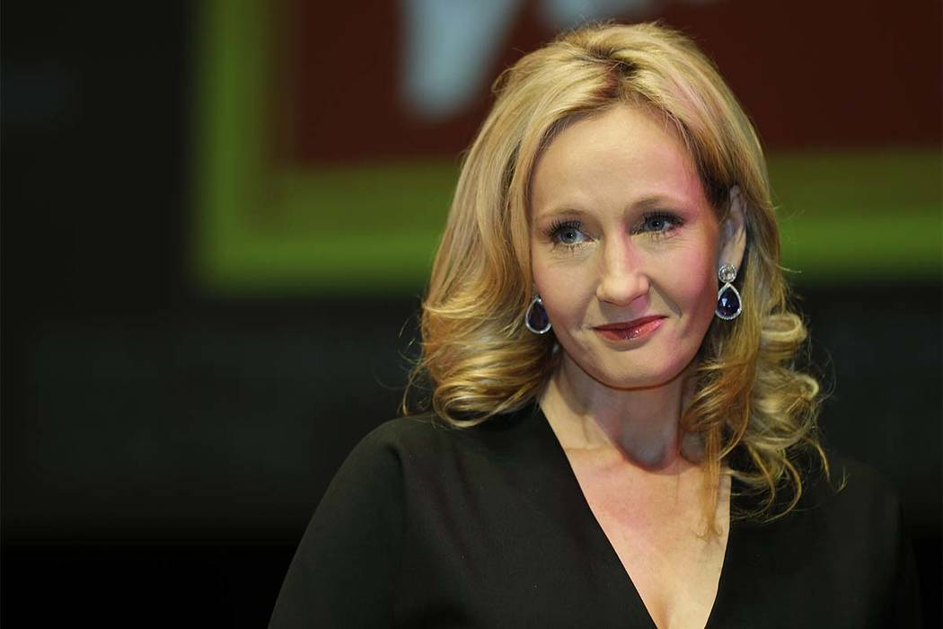 """Since first being published on June 26, 1997, J.K. Rowling's """"Harry Potter And The Sorcerer's Stone"""" has sold more than 450 million copies worldwide and has been translated into 79 languages. (Lef ..."""