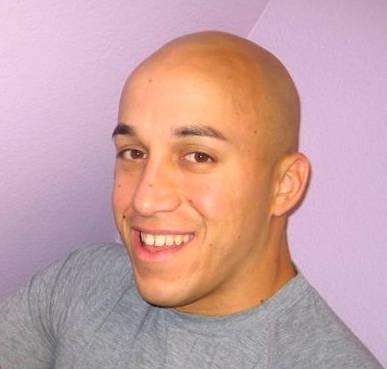 Las Vegas police officer Kenneth Lopera. Facebook