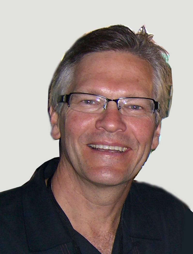 David Harvey, Fairbourne co-founder. (Fairbourne)