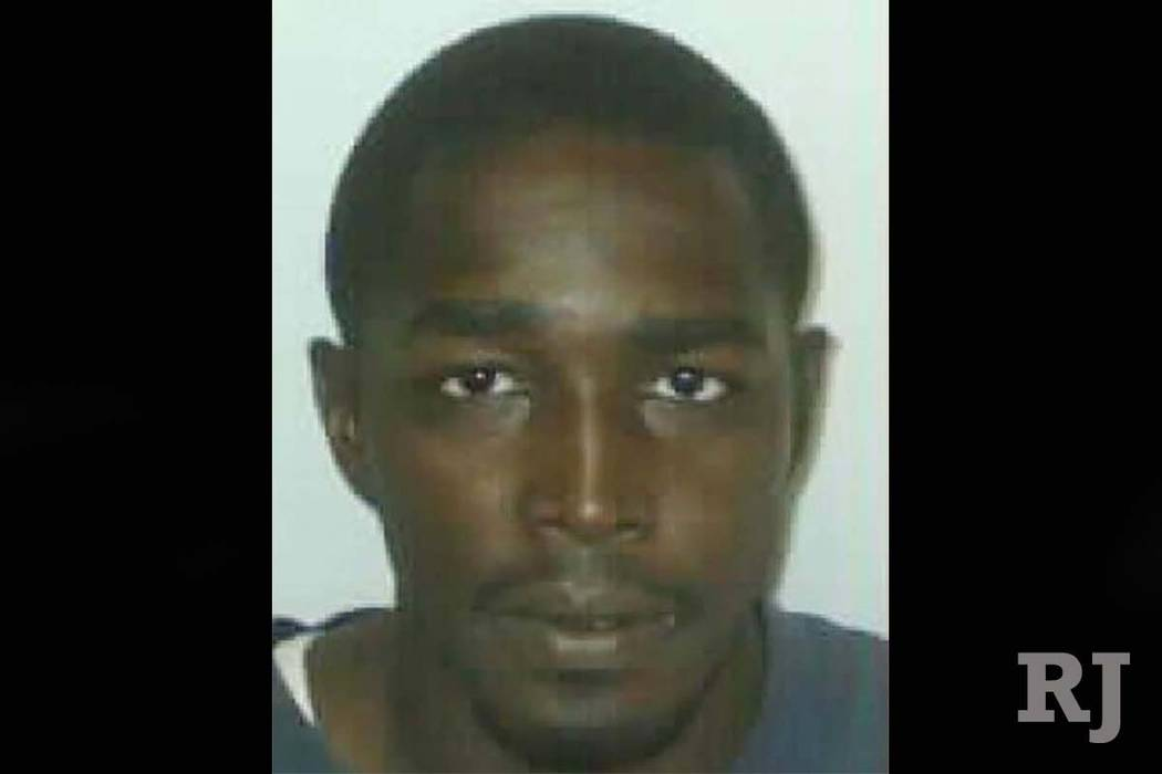 Demarlo Berry (Nevada Department of Corrections)