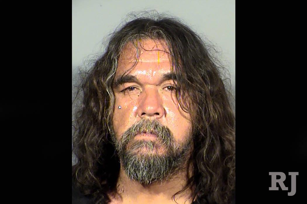 Joseph Martinez (Las Vegas Metropolitan Police Department)