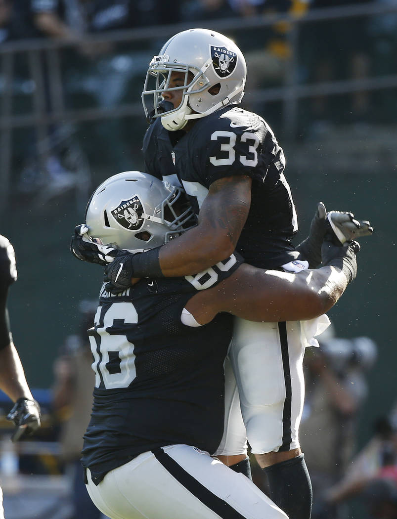 Raiders secure guard Gabe Jackson for 5 years $56M – Las Vegas