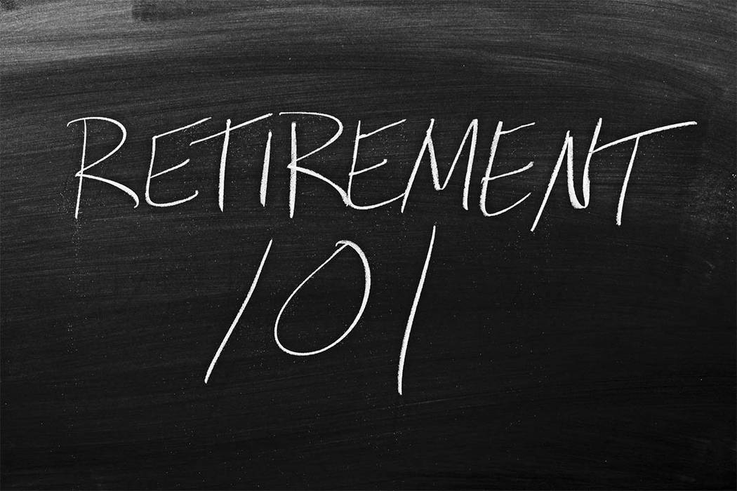 Elko County administrators made a decision in 2010 not to hire retirees who are already collecting a pension. (Thinkstock)