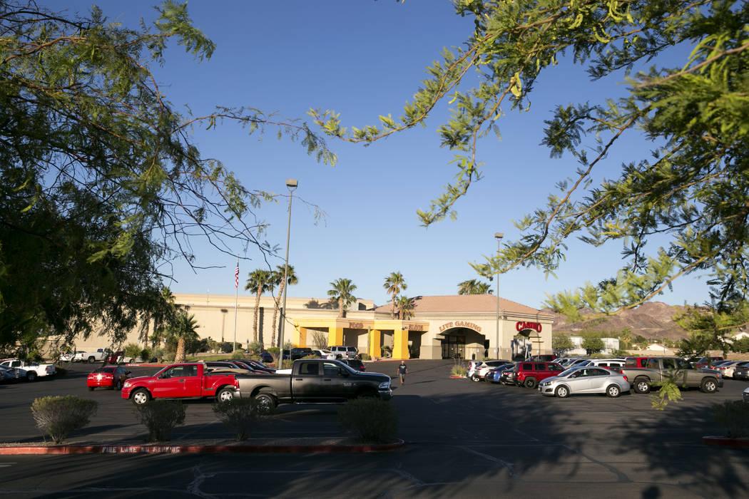 The Club Fortune Casino in Henderson, Wednesday, June 14, 2017.  Gabriella Angotti-Jones Las Vegas Review-Journal @gabriellaangojo