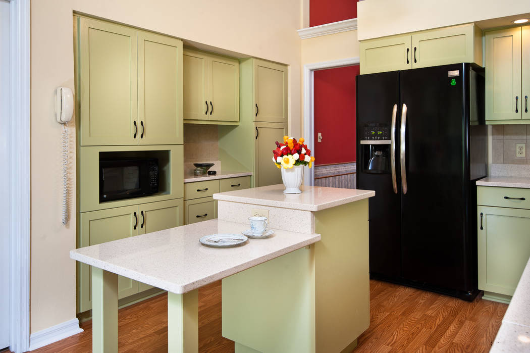 Home For Life Design And Adventure In Building The Family Needed A Kitchen  That All Could