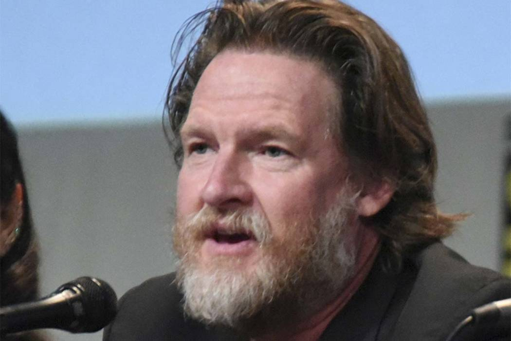 Donal Logue in a July 11, 2015, file photo. (Richard Shotwell/Invision/AP, File)