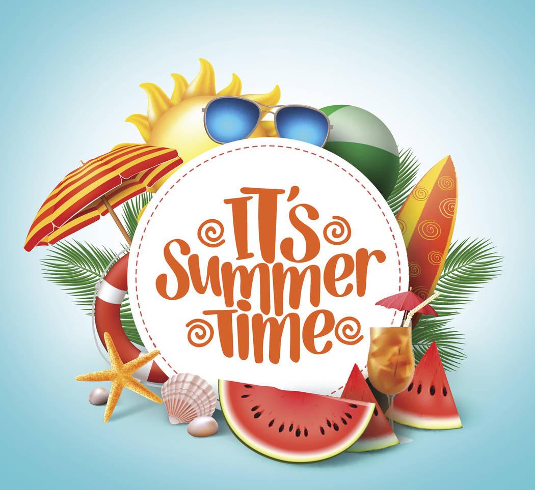 93 Days of Summer: DAY 14: BOULDER CITY DAMBOREE