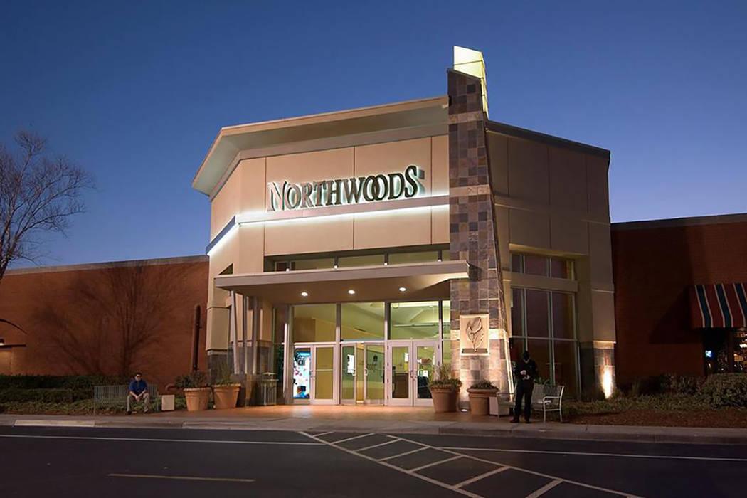 Northwoods Mall in Charleston, South Carolina (Facebook)
