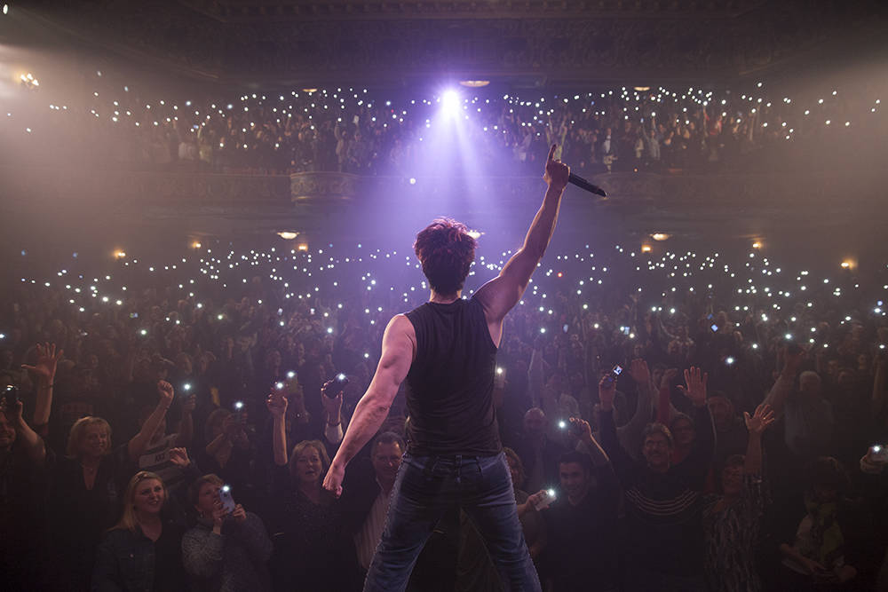 In a few weeks, Mindfreak Live magician Criss Angel will take the show on the road to Buenos Aires, Argentina for its international debut. (Courtesy)