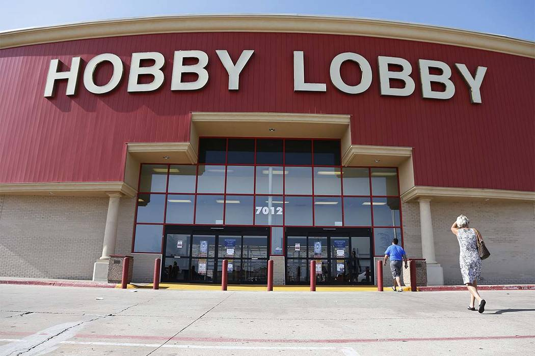 Hobby Lobby to forfeit artifacts, pay $3 million United States fine