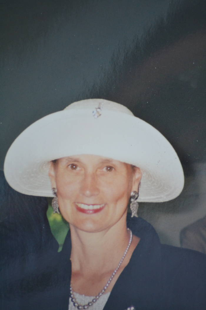 Linda Vaccaro survived Widow-maker heart attack. (Vaccaro family)