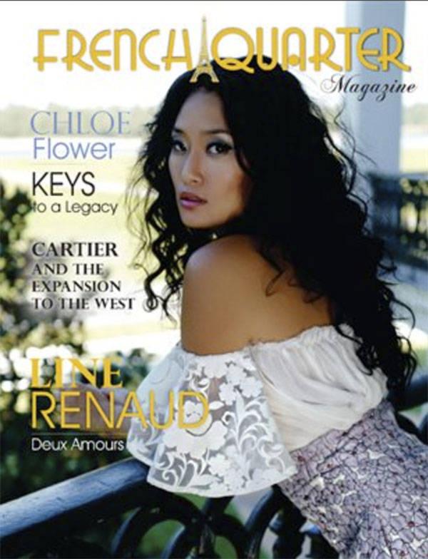 French Quarter Magazine