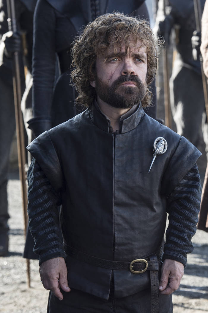 Season 7 (2017): Peter Dinklage. photo: Macall B. Polay/courtesy of HBO