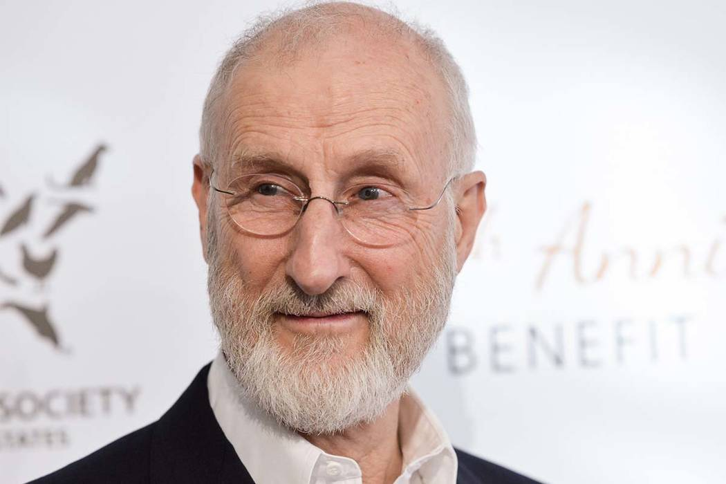 James Cromwell (Richard Shotwell/Invision/AP, File)