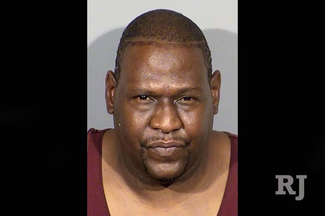 Christopher Lee (Las Vegas Metropolitan Police Department)