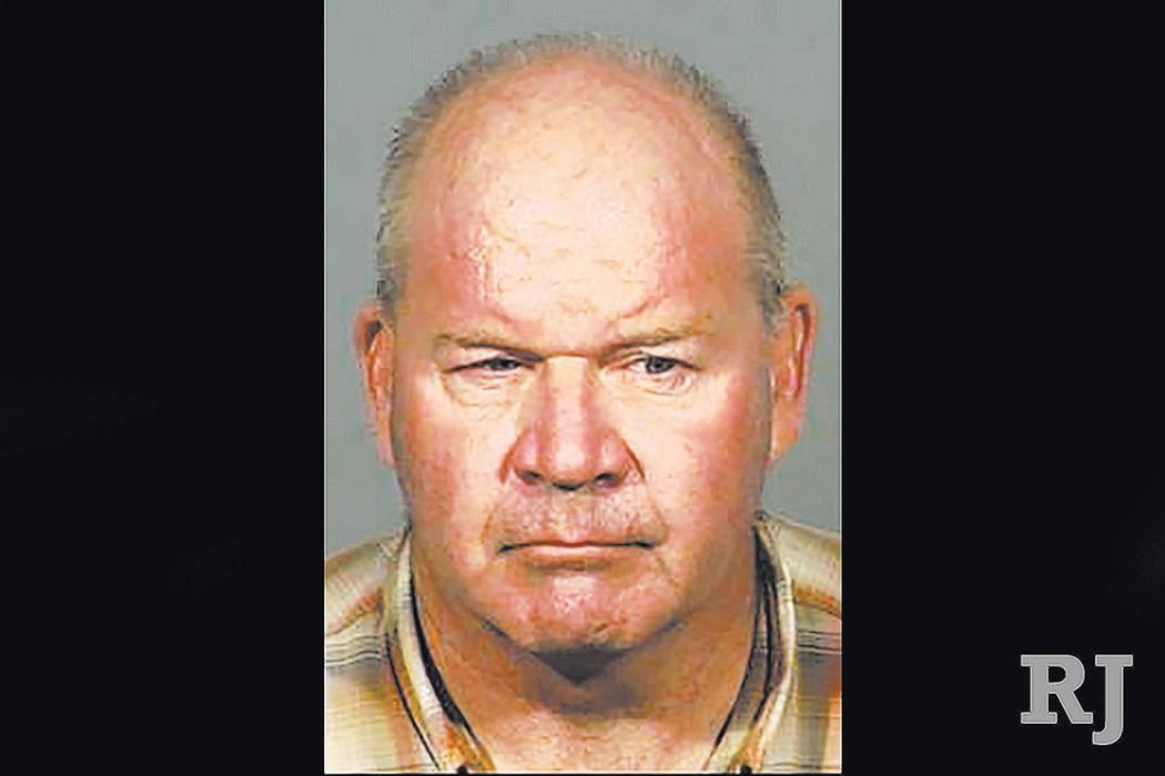 Robert Frederick Nelson (Clark County Detention Center)