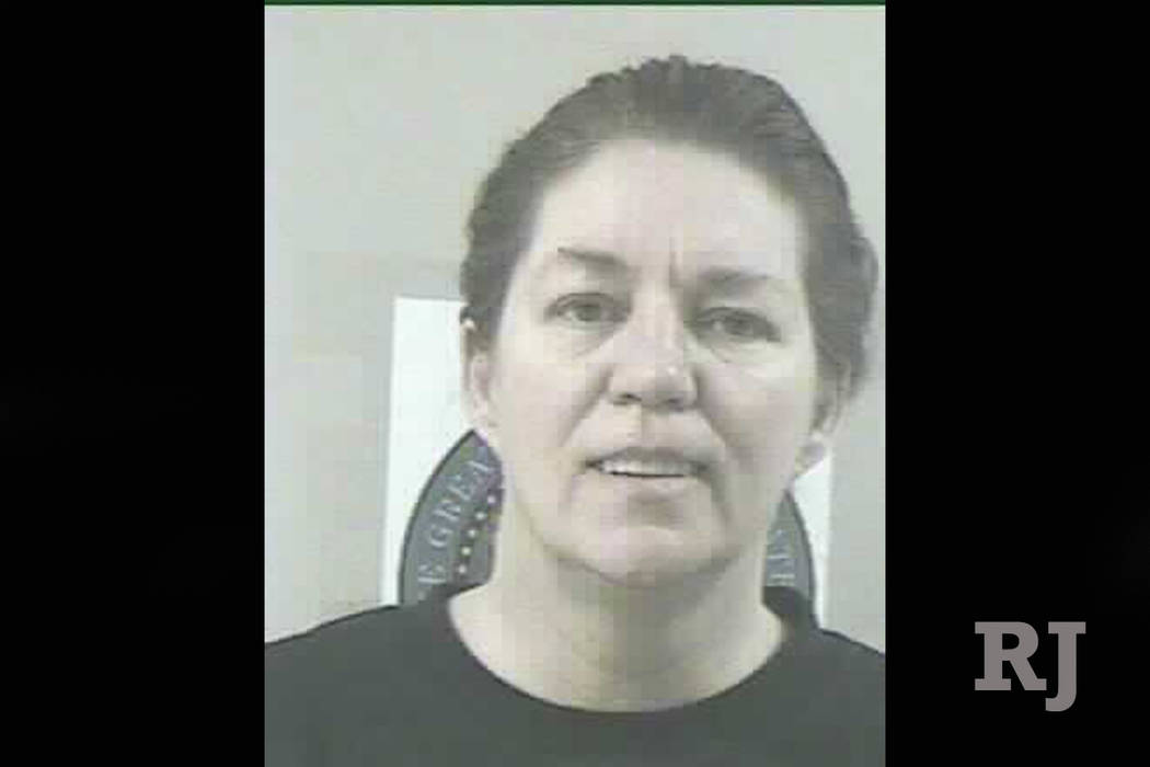 Marnie Peot (Nevada Department of Corrections)