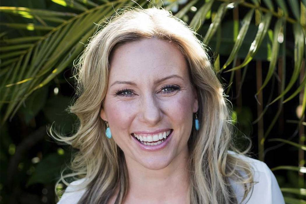 Justine Damond, of Sydney, Australia, was fatally shot by police in Minneapolis on Saturday, July 15, 2017. Authorities say that officers were responding to a 911 call about a possible assault whe ...