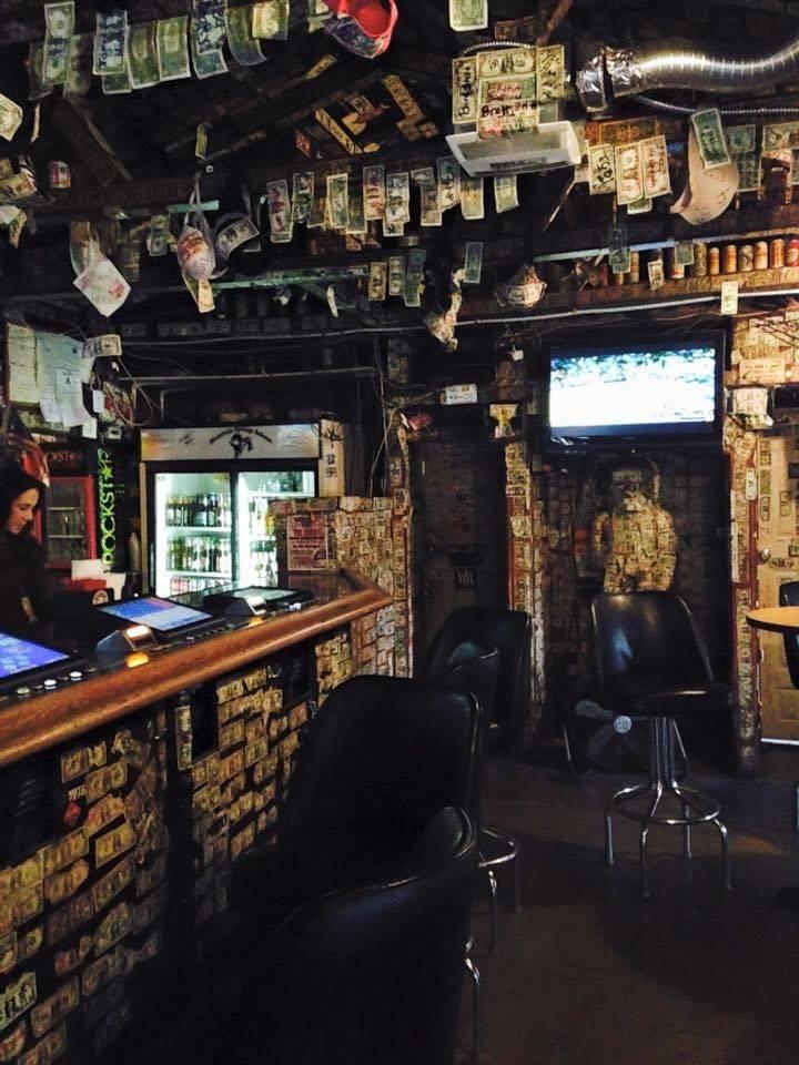 """""""Outdoor Nevada"""" on Vegas PBS spotlights bars in tiny Nevada towns. (Courtesy)"""