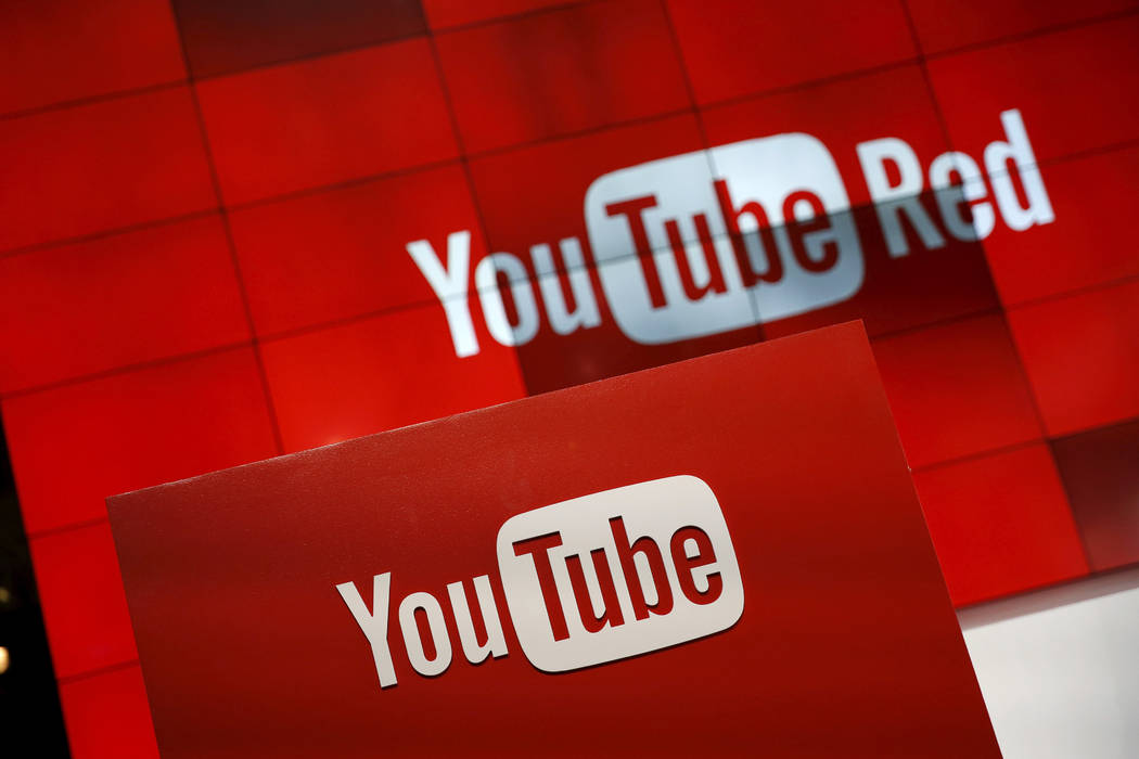 YouTube employs the Redirect Method to counter searches for violent extremist videos