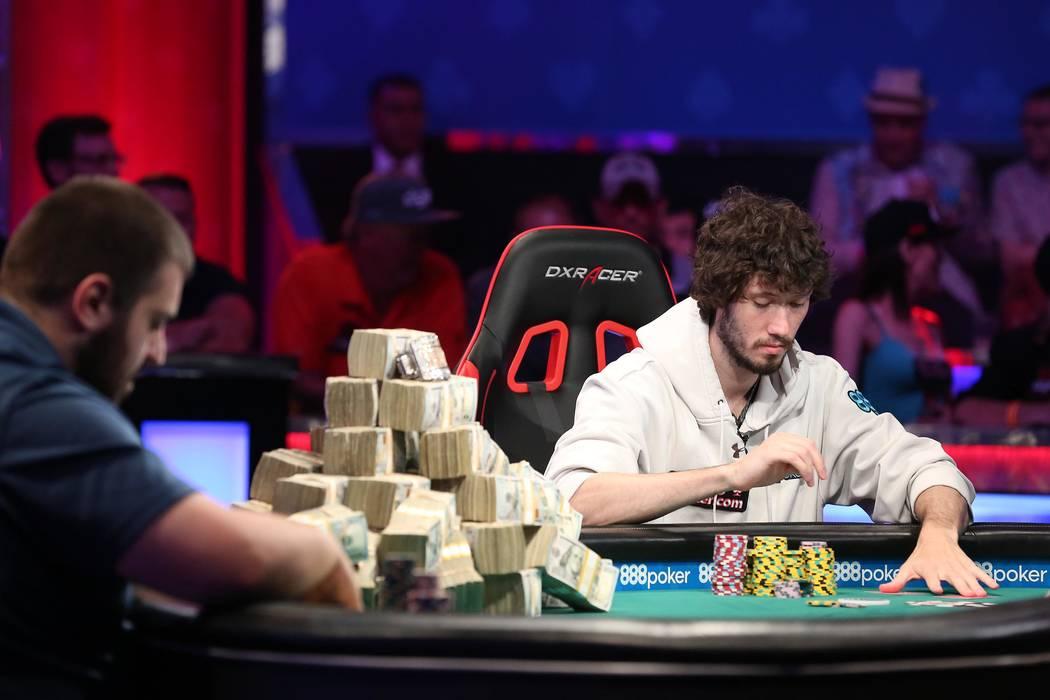 Poker nation usa reviews blackjack hands per shoe