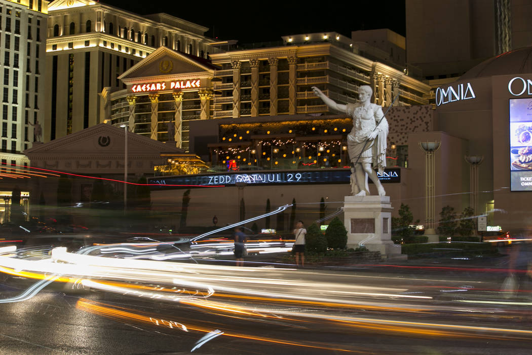 caesars shareholders take new steps to emerge from bankruptcy las