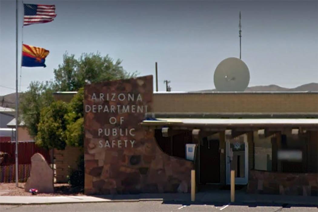 3 Car Fatal Crash In Northwest Arizona Blamed On Blown