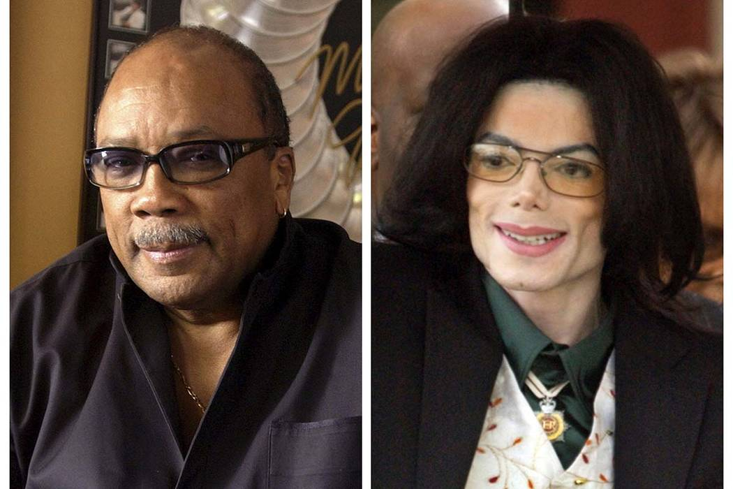 Quincy Jones Awarded $9.4 Million From Michael Jackson Estate After Royalties Dispute