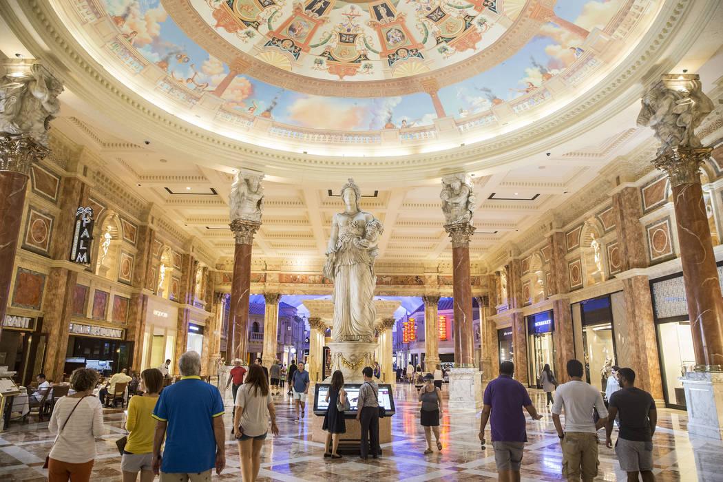 Cesars Las Vegas