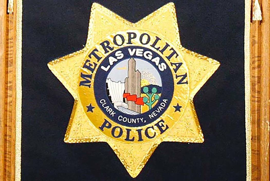 Lt. Tom Melton, who was assigned to the SWAT unit, was placed on paid leave on Tuesday. Las Vegas Review-Journal file