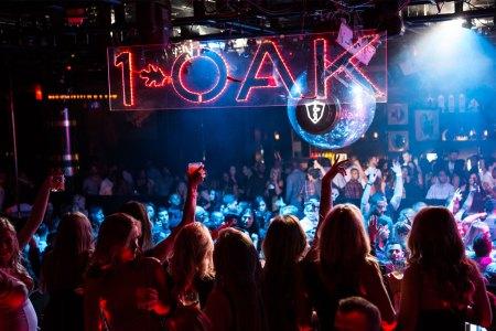1 OAK at The Mirage | Photo: Joe Janet