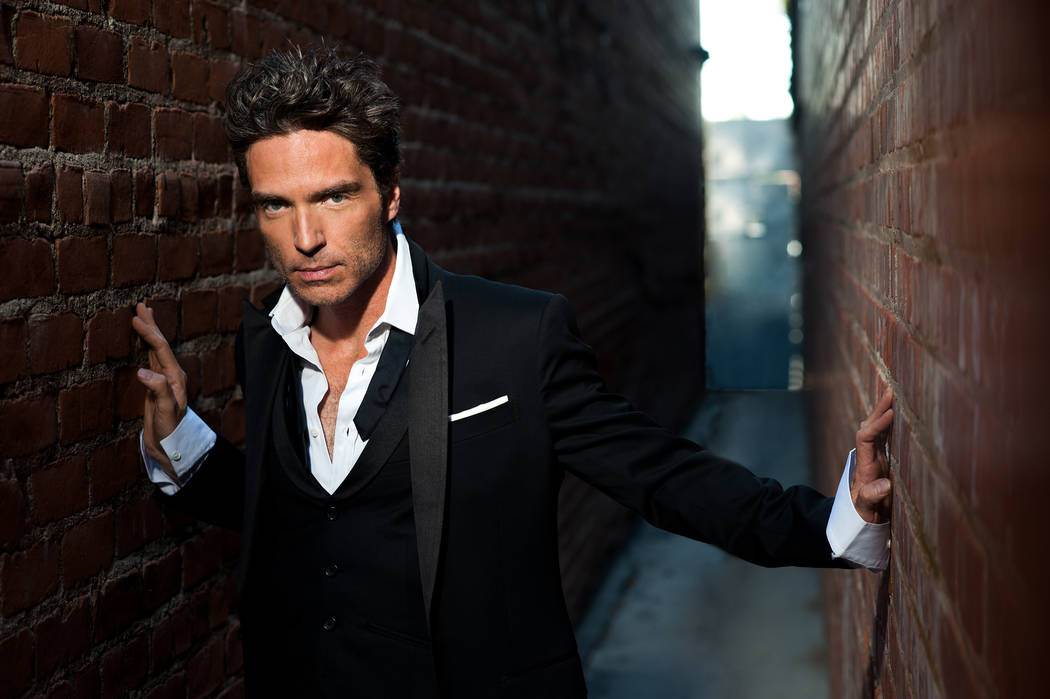 Richard Marx (Caesars Entertainment)
