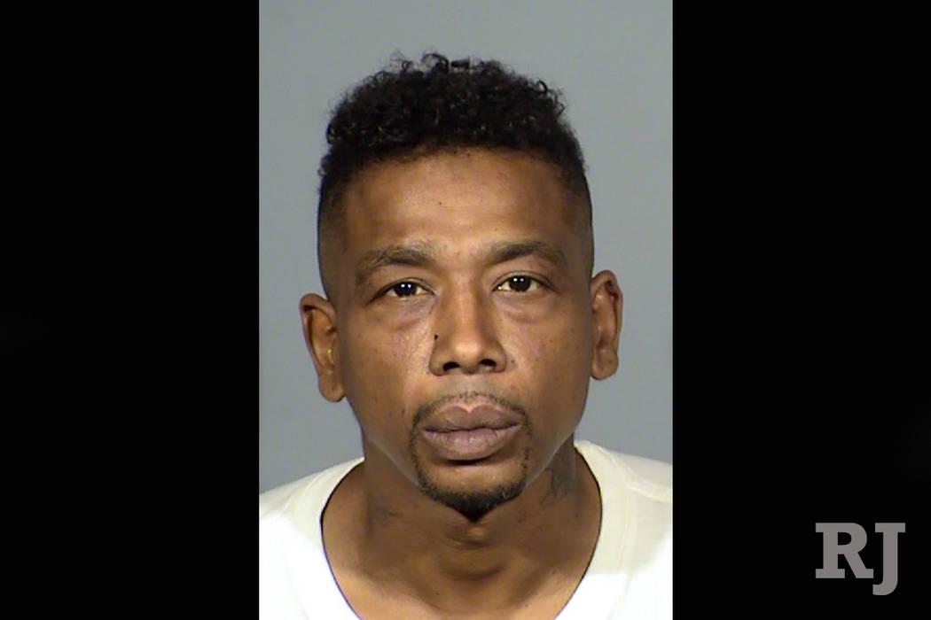 James Hooper (Las Vegas Metropolitan Police Department)