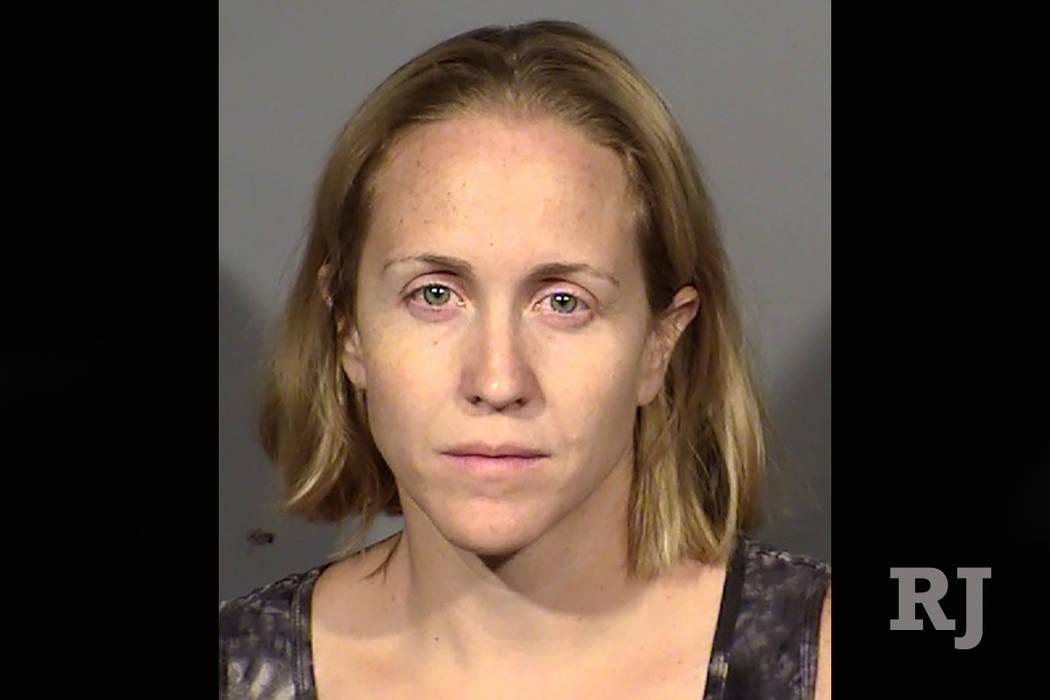 Kathryn Navrides (Las Vegas Metropolitan Police Department)