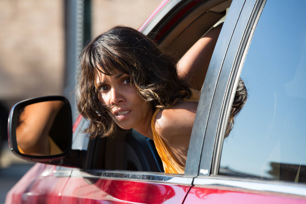 "Halle Berry stars in ""Kidnap."" Peter Iovino Aviron Pictures"