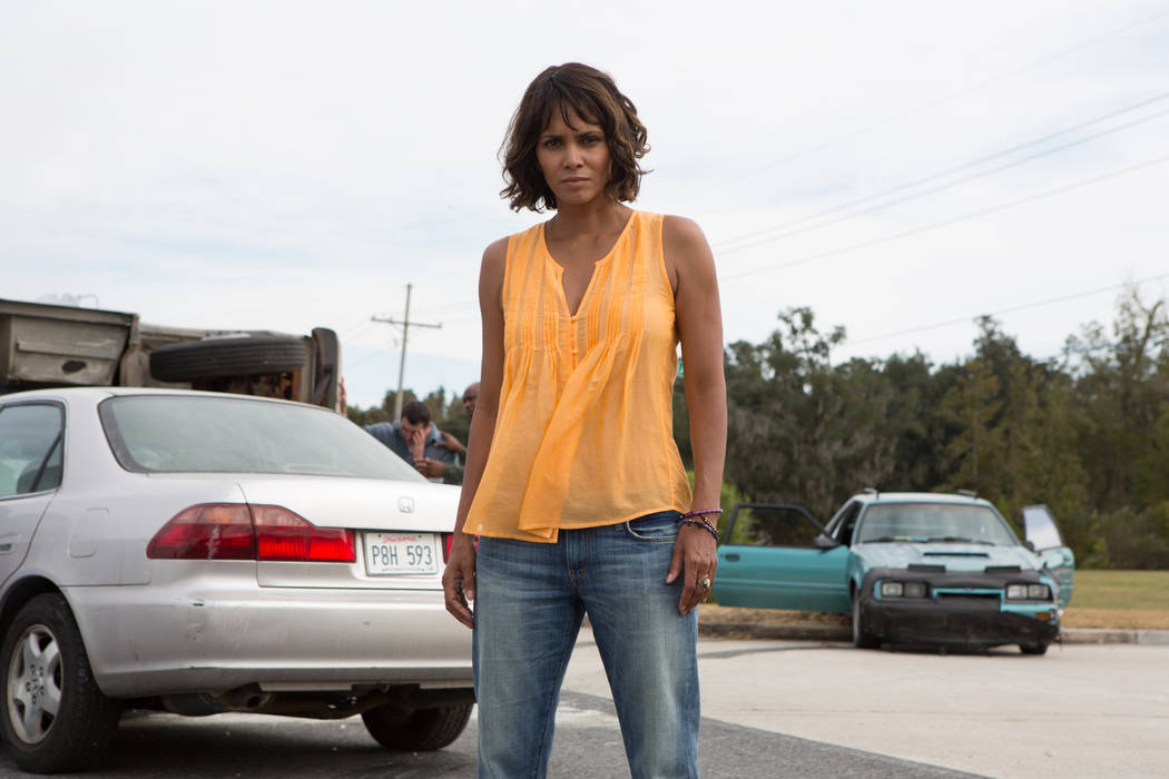 "Halle Berry stars in ""Kidnap."" (Peter Iovino / Aviron Pictures)"