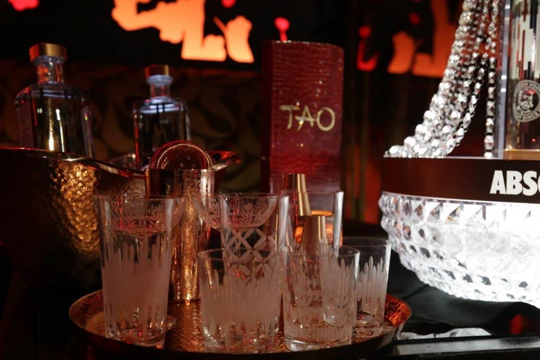 TAO Nightclub caters to millennials – Las Vegas Review-Journal