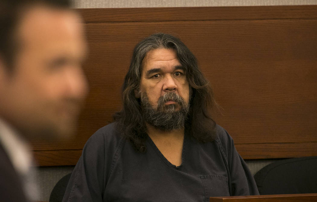 Las Vegas mother's horrific end came after methamphetamine ...