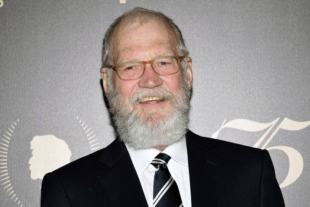 David Letterman, who said goodbye to his long-running talk show two years ago, will say hello to TV again with a new show for Netflix. The six-episode series has Letterman combining two primary in ...
