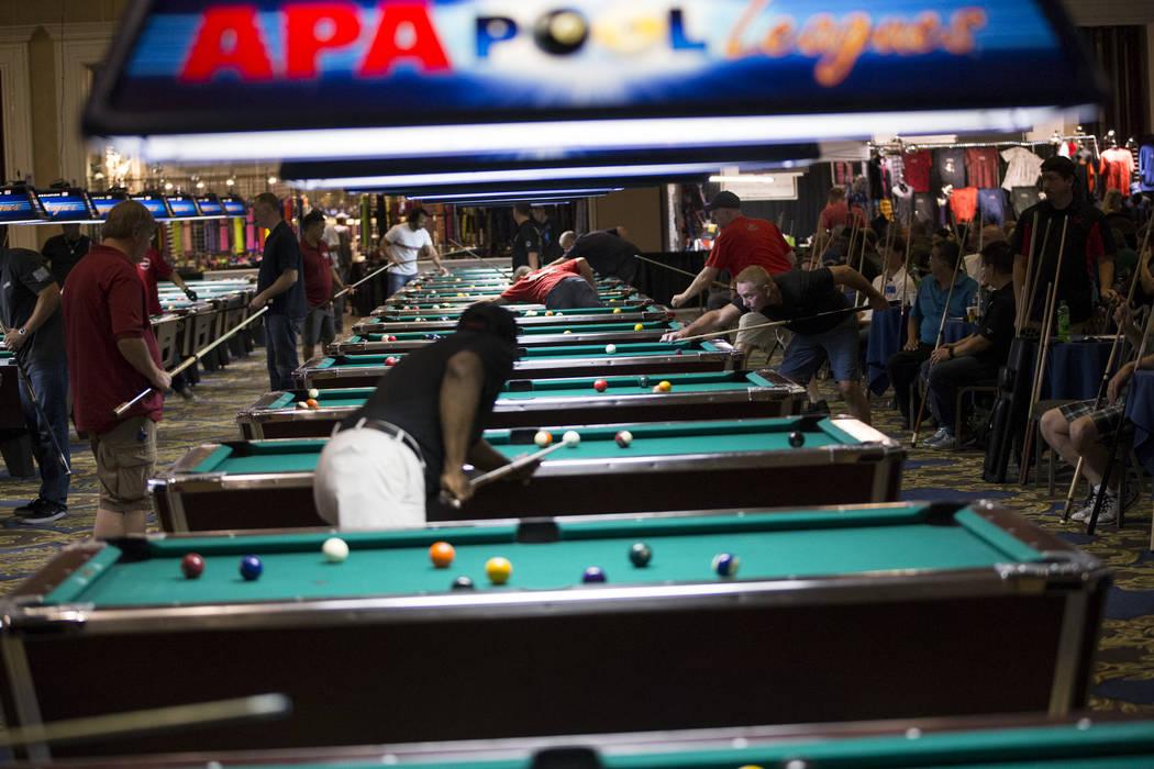 Tournament casino