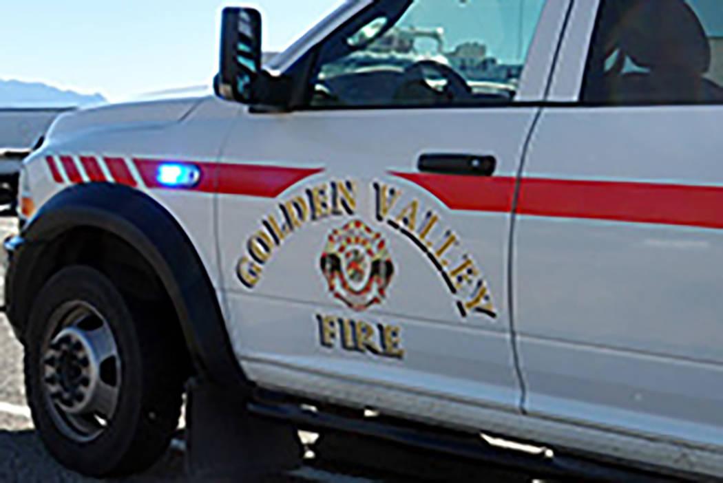 Golden Valley Fire Department