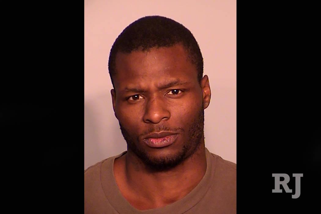 Willie Jackson (Las Vegas Metropolitan Police Department)