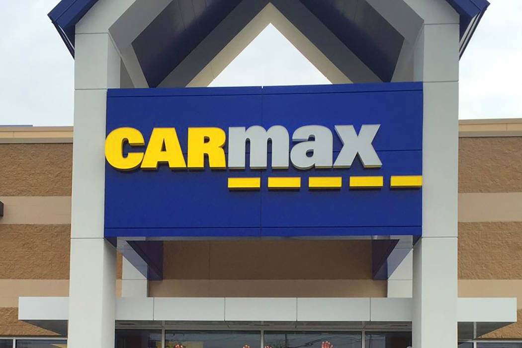 The company is seeking to fill both full- and part-time positions in sales, business office and service operations positions like inventory associates, service advisers and technicians. (Carmax/Fa ...